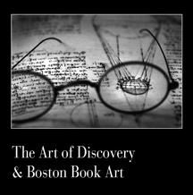 Art of Discovery low res image only